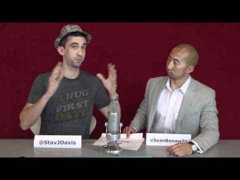Episode 49: Is Harvard Making Conjugal Visits?