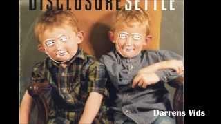Disclosure- Voices ft. Sasha Keable