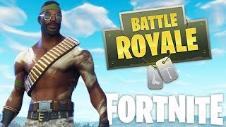 COMPETITIVE PRACTICE! // Fortnite Battle Royale // Top Fortnite Player // 1400+ Wins