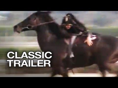 Black Stallion DVD movie- trailer