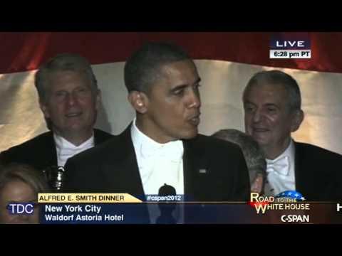 Remembering John McCain's defense of Barack Obama during 2008 campaign