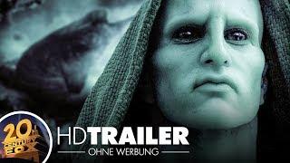 Prometheus - Dunkle Zeichen Film Trailer