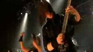 ARCH ENEMY - Ravenous (OFFICIAL Live DVD Video)