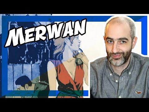 Vidéo de Merwan Chabane
