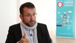 Manuel Moñino. ¿Qué beneficios tiene la alimentación saludable?