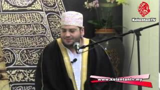Syeikh Yasir Al- Syarqawi   Tarannum Imam Mesir Madinah Ramadhan- 7 Ramadhan 1436H