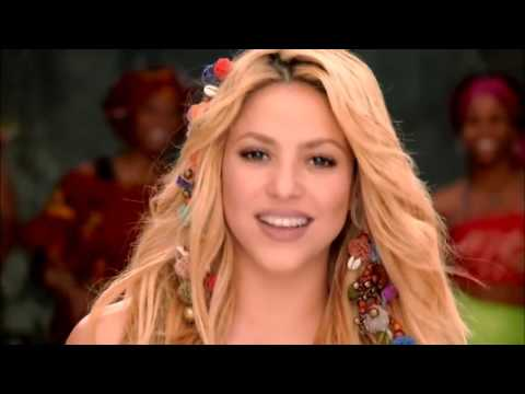 Download Shakira - Mashup hits english HD HD Video