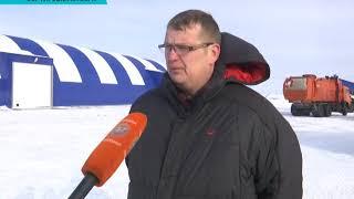 В Уральске запущен мусоросортировочный комплекс