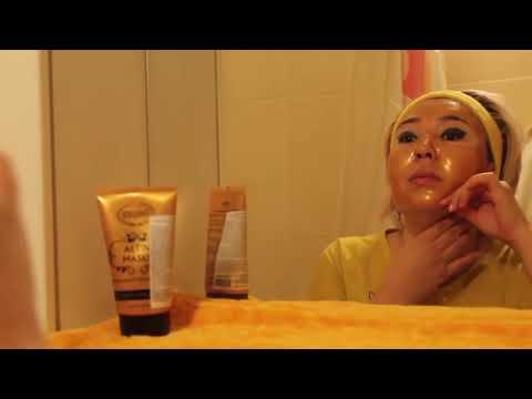 #ERSAG Золотая Маска! Как обойтись без услуг косметолога и СПА салонов