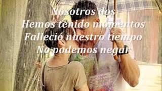 "Nina y Jorgito ( AV. Brazil ) Marisa Monte""Depois"" letra español"