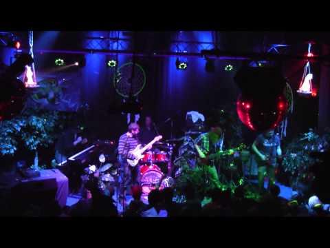 Jahman Brahman - Skullys 12/29/12 - Part 1