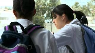 Jóvenes Politécnicos - Karla Villavicencio