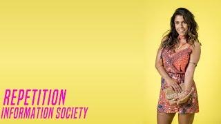 Repetition   Information Society | Verão 90