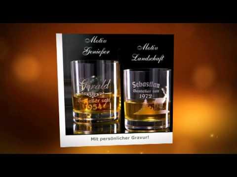 Whisky-Glas mit Gravur.mp4