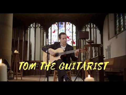 Tom The Guitarist Video