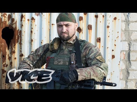 Out of Control: Ukraine's Rogue