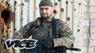 Out of Control: Ukraine's Rogue Militias