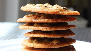 chocolate chip cookies using crisco baking sticks