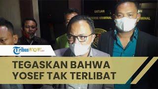 Kuasa Hukum Jelaskan Aktivitas Yosef sebelum Tragedi Pembunuhan Subang, Yakin Kliennya Tak Terlibat