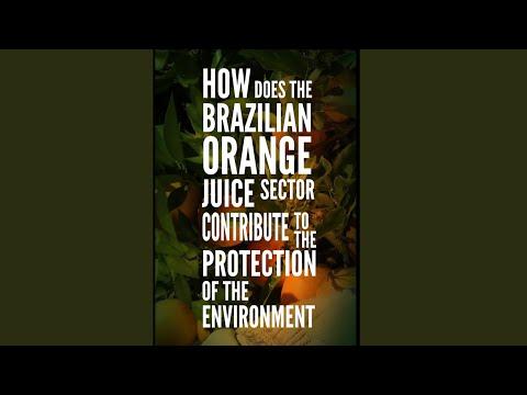 How citrus farming helps preserve the environment