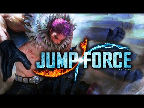 Everything We Know About JUMP FORCE DLC Season 2!