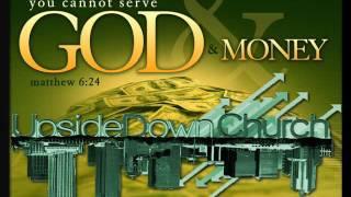 Mega Church Money Machines