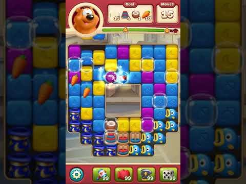 3338 Toon Blast Level 3338 No Boosters Skillgaming