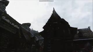 Holds the City Overhaul Showcase Windhelm Part 2
