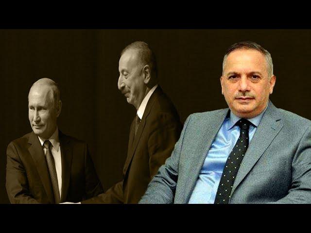 Putin - Əliyev görüşündə verilən mesajlar: Azərbaycandan nə istəyirlər?