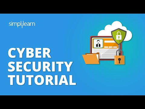 Cyber Security Training For Beginners | Cyber Security Course