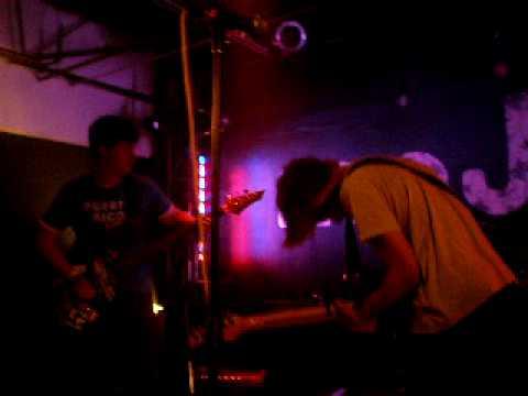 "The Articulators ""Silhouettes"" (Live)"