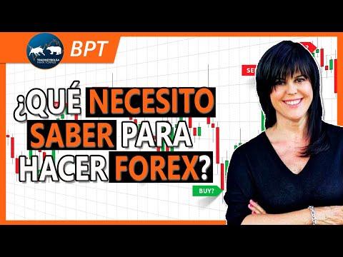 Guida al mercato forex