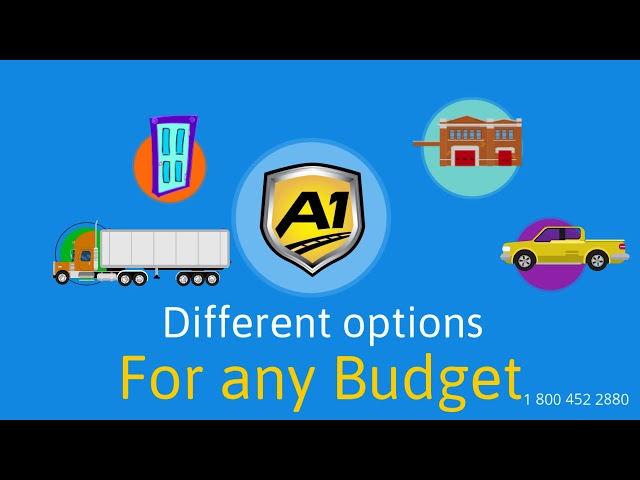 Shipping A Car To or From Lakeville, MN   A-1 Auto Transport