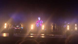 George Ezra - Don't Matter Now (Top Secret Tour)