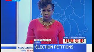 Election petitions: 338 election petitions filed in court