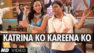 Katrina Ko Kareena Ko - Video Song - Enemmy