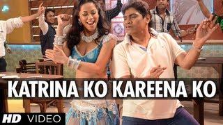 Katrina Ko Kareena Ko - Video Song - Enemmy
