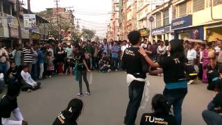 preview picture of video 'YATRA tezpur university'