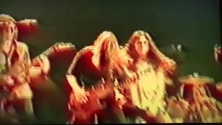 Ankhara - Tormented Mind (maqueta 1997)