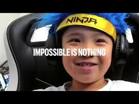 adidas | IMPOSSIBLE IS NOTHING