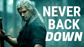 NEVER BACK DOWN - The Best Motivational Speech for 2020
