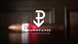 Cigar Pimp Powstanie Intro