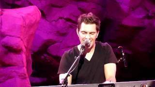 Andy Grammer - Miss Me - Wolf Den Mohegan Sun 10/2/11