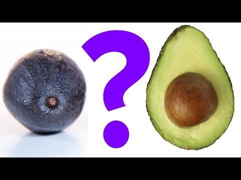 Video: Ako spoznáme, že je avokádo zrelé?
