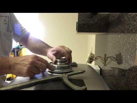 Cómo instalar un fregadero y sus accesorios 1 parte