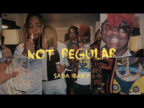 Lil Yachty x Sada Baby – Not Regular Official Music Video