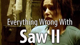 Download Youtube: Everything Wrong With Saw II In 15 Minutes Or Less