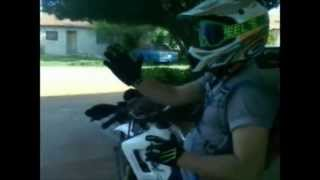 preview picture of video 'enduro luque paraguay'