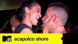 🔴 La Historia De Amor Entre Mane & Tadeo   Acapulco Shore 1