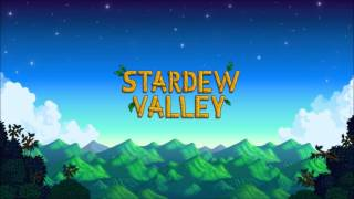 Stardew Valley OST - Mines (The Lava Dwellers)